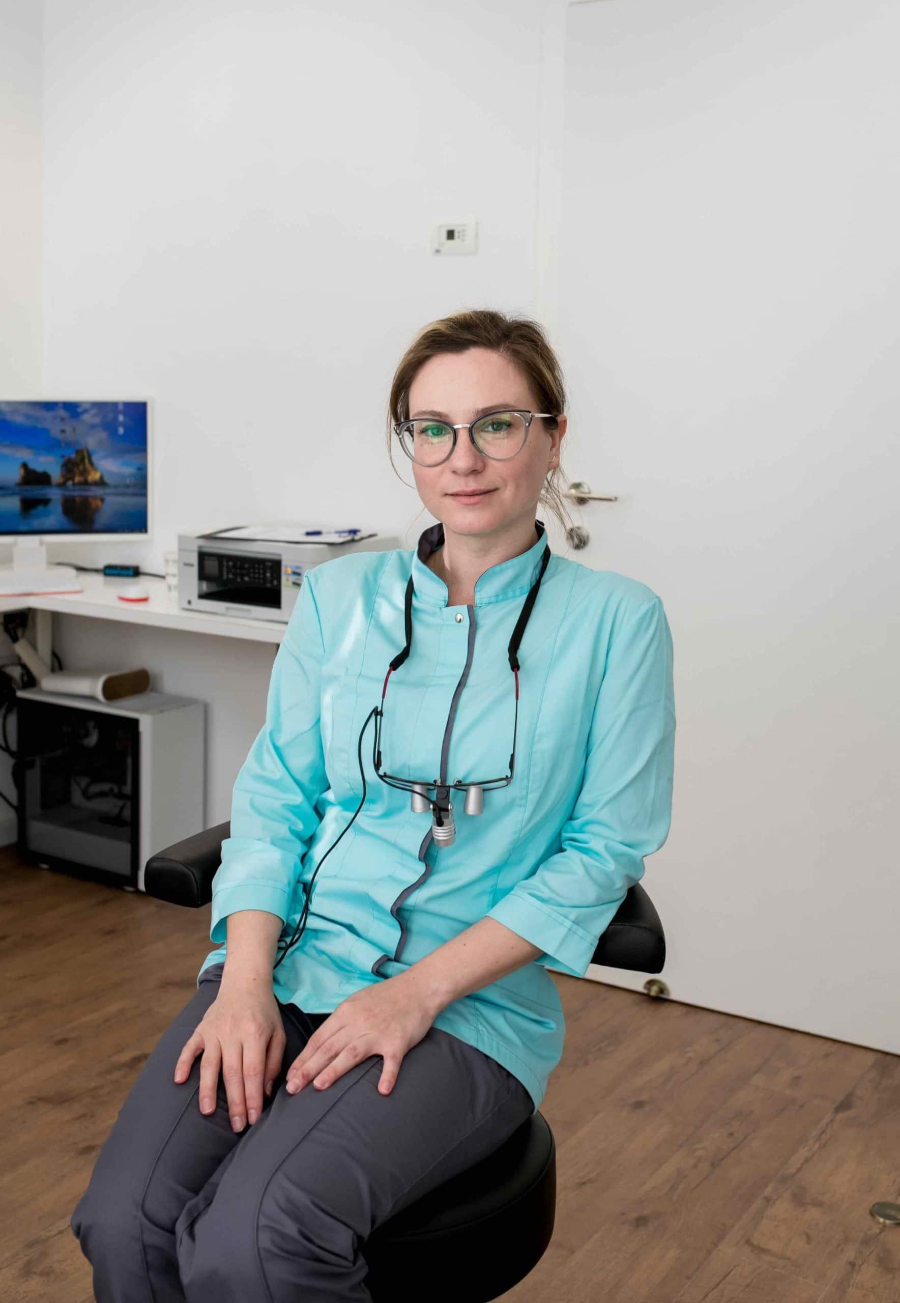 ד״ר ולריה ברז'נוי