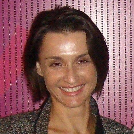 Yelena Mor