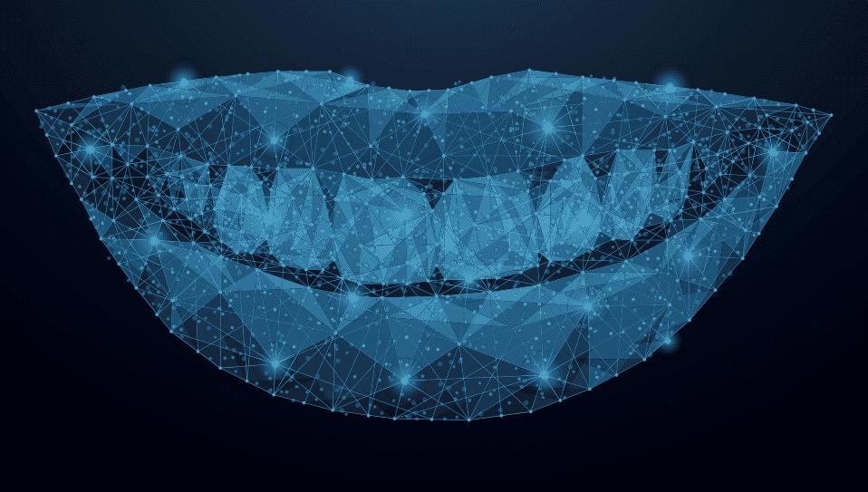 עיצוב חיוך דיגיטלי
